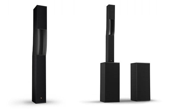 Investering in 'L Acoustics Syva