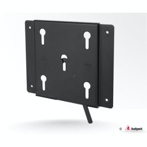 Audipack muurbeugels tbv LCD schermen