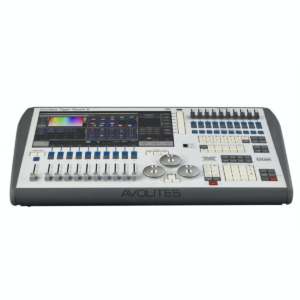 Avolites Pearl Tiger Touch 2, lichtstuur tafel