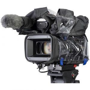 Camrade Regenhoes voor Sony HXR-NX5R