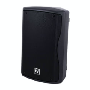 Case 4X EV ZX1 luidspreker, 90º x 50º, 200 W continuous, 800 W peak