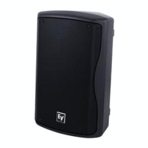 "EV ZXA1 actieve speaker, 8"" 2-weg 200-800 watt"