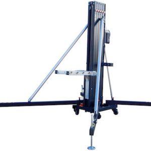 Fantek FT7045 vorklift statief 1,91 – 6,72m 450kg