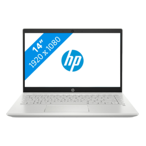 HP laptop Pavilion 14-ce3989nd