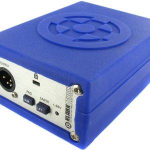 Klark Teknik DN 100 DI box