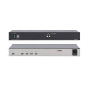 Kramer VM−4Hxl, HDMI HDCP distributie versterker 1 in 4 uit