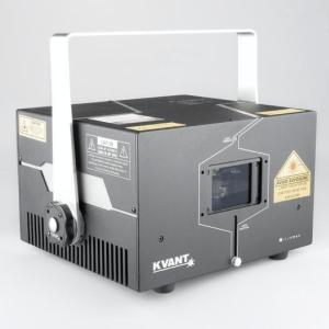 Kvant Clubmax 3000 FB4 laser