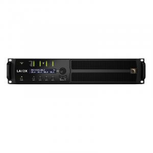 'L Acoustics LA12X Amplified controller