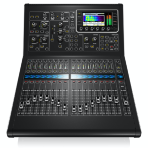 Midas M32R, digitale live audio console