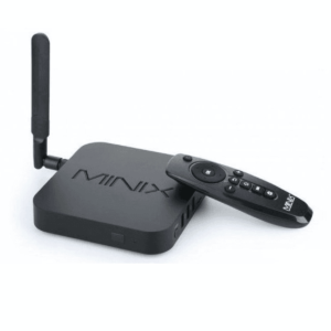 Minix Neo U1 Media Player