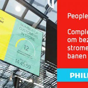 Philips PeCo 43″