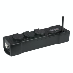 Powerbox 3, wireless DMX receiver