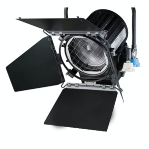 Quartzcolor Fresnel 1000W, – Studio, PO