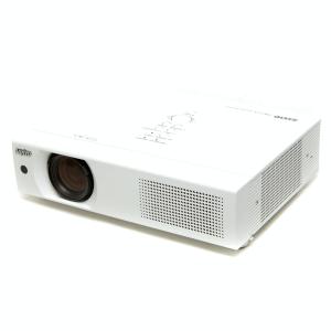 Sanyo PLC-XU 105 4.500 ANSI Lumen groothoeklens XGA