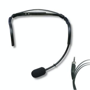 Sennheiser ME3 Extreme headset