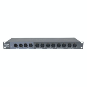 Showtec DB 1-4 DMX splitter