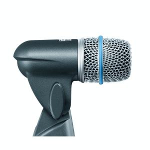 Shure Beta 56A dynamische instrumentmicrofoon