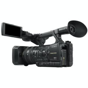 Sony HXR-NX5R camera